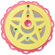 Picture of Sailor Moon x IT'S DEMO Premium Bandai Limited Acryl Mirror
