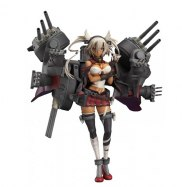 Picture of Musashi: Heavy Armament Ver. (Red)