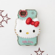 Picture of HELLO KITTY IPHONE5 CASE